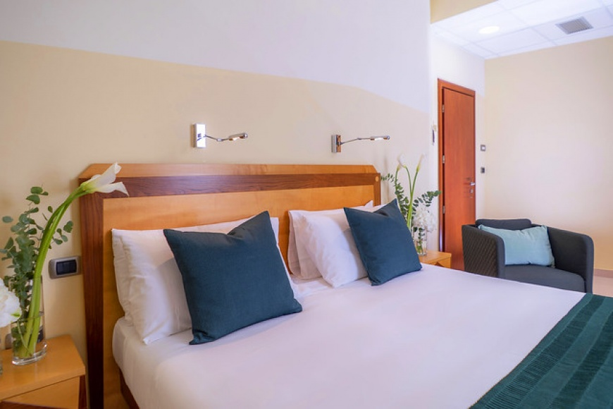 Piccadilly Suites and Rooms - Le nostre accoglienti camere