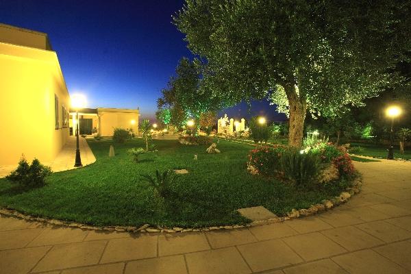 giardino residence Bellaria, Giurdignano, Lecce