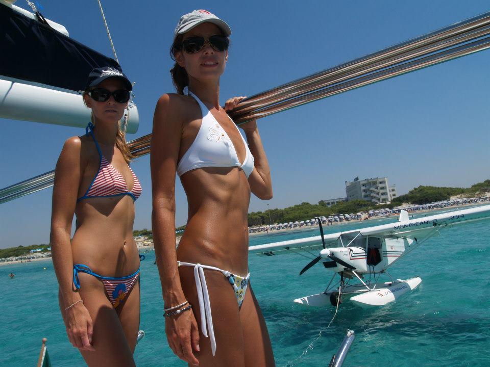 vacanze in Puglia presso i Caroli Hotels a Gallipoli e Santa Maria di Leuca
