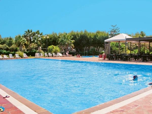 piscina Villaggio Riva degli Angeli Porto Cesareo, Lecce