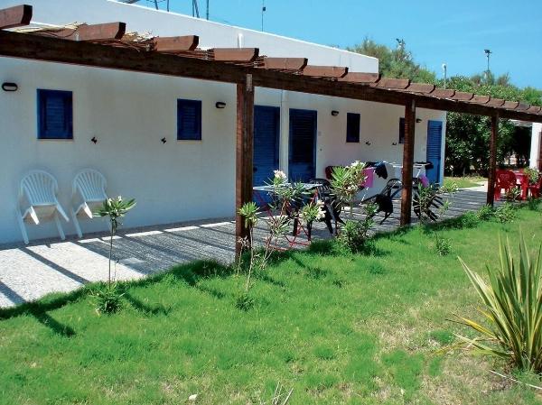 camere Villaggio Riva degli Angeli Porto Cesareo, Lecce