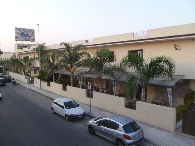 Hotel Conchiglia Azzurra Porto Cesareo, Lecce