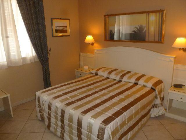 Camera matrimoniale Hotel Conchiglia Azzurra Porto Cesareo, Lecce