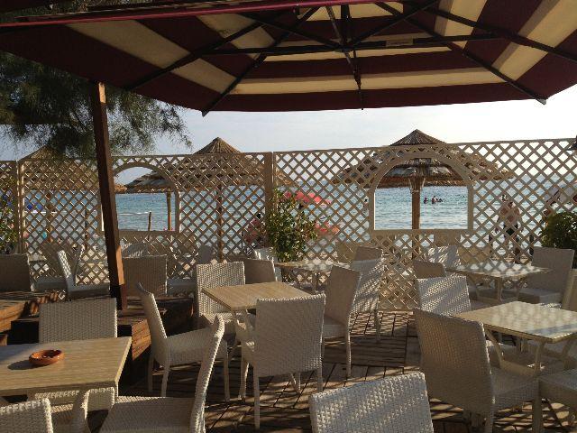 Lido Hotel Conchiglia Azzurra Porto Cesareo, Lecce