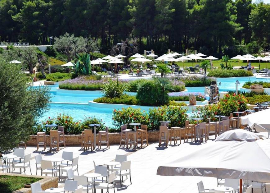 Villaggio vivosa resort torre san giovanni ugento su - Villaggio giardini naxos all inclusive ...