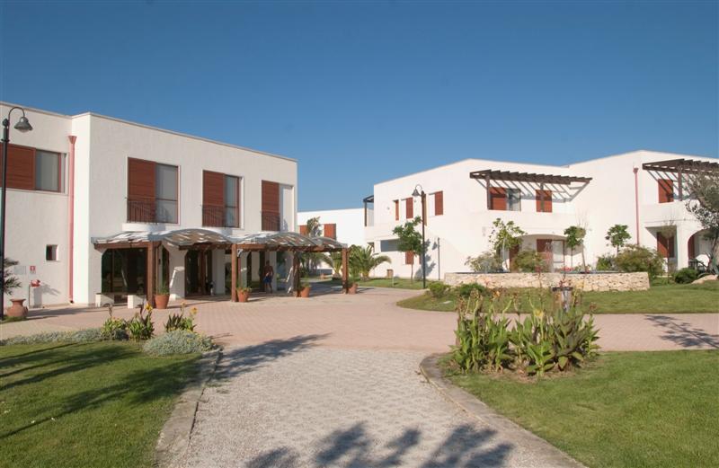 Camere villaggio Blu salento village Sant'Isidoro, Lecce