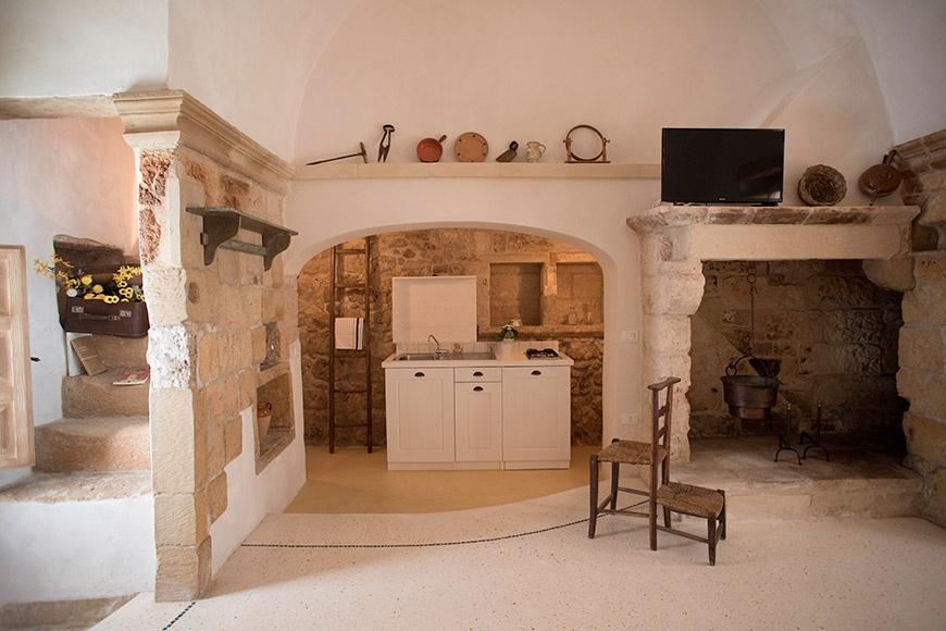 Cucina Camera Adelina