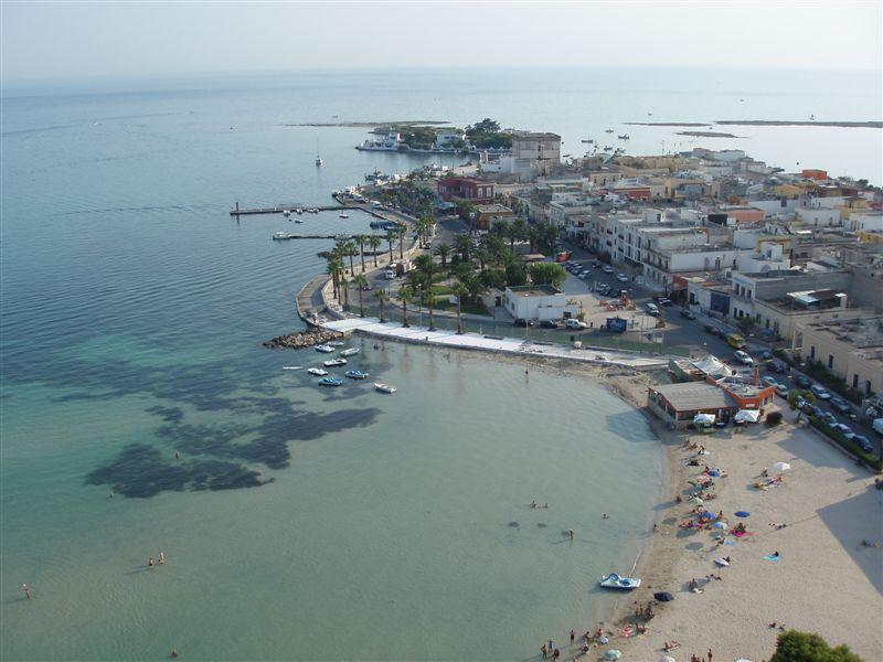 Panoramica Porto Cesareo