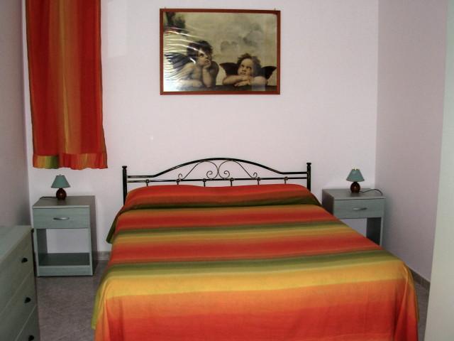 camera  matrimoniale Residenza da Toni Castro Lecce