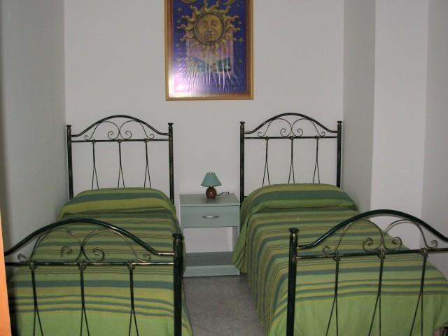 camera doppia Residenza da Toni Castro,Lecce