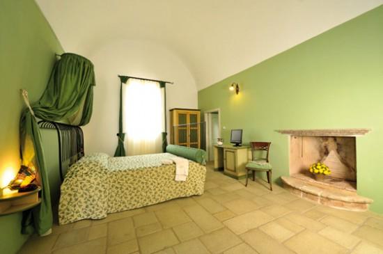 Appartamento Prestige Villa Donna Isabella Gallipoli Lecce