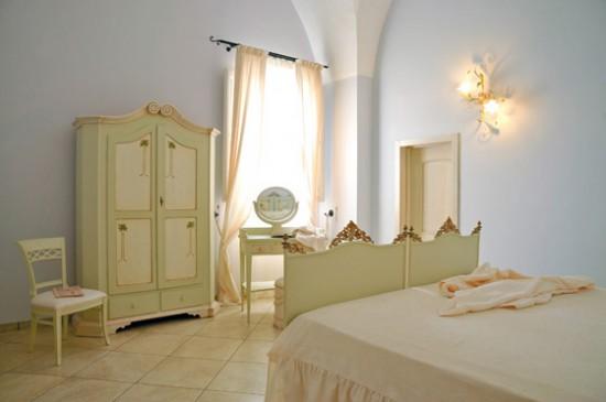 Appartamento Prestige Iris Villa Donna Isabella Gallipoli Lecce