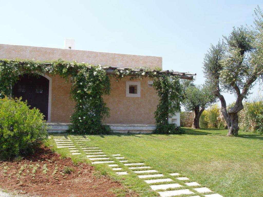 Esterno Antico Frantoio Resort Gallipoli, Lecce