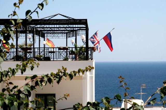 Hotel Mediterraneo Santa Cesarea Terme