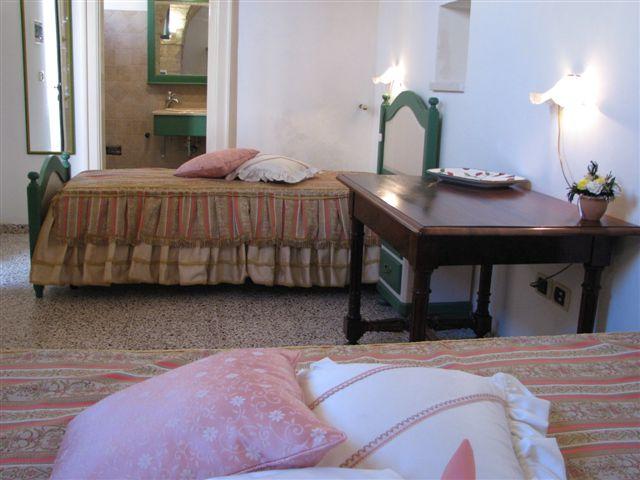 Camera B&B La vecchia Corte Tricase, Lecce