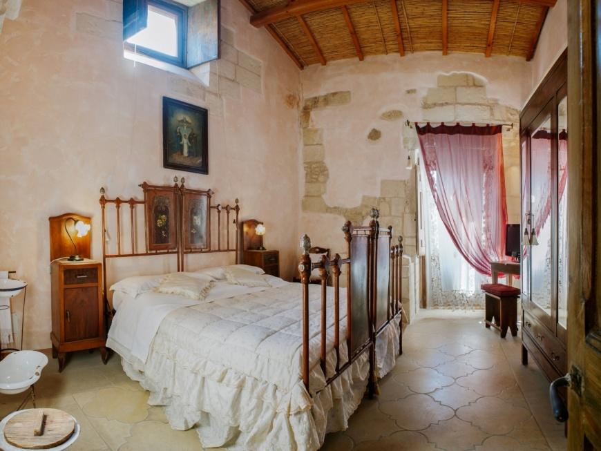 suite 4 posti letto