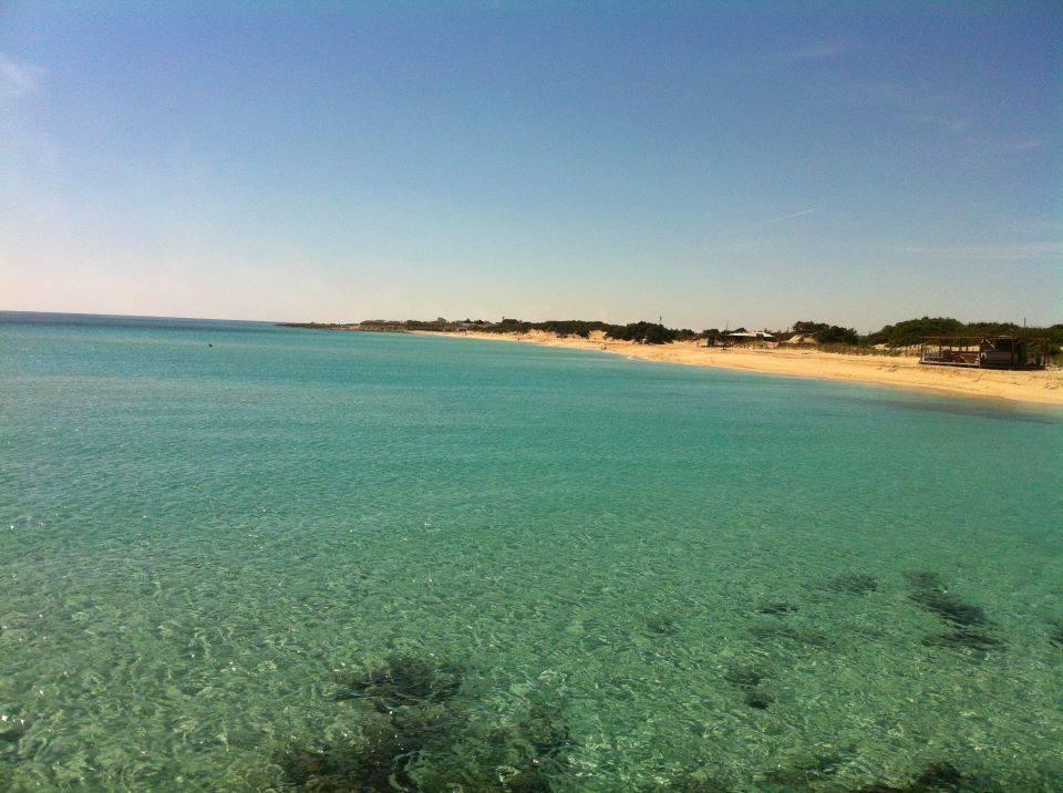 Spiaggie di Gallipoli, Lecce