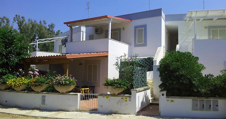 Esterno Bilocale a Lido Marini, Lecce