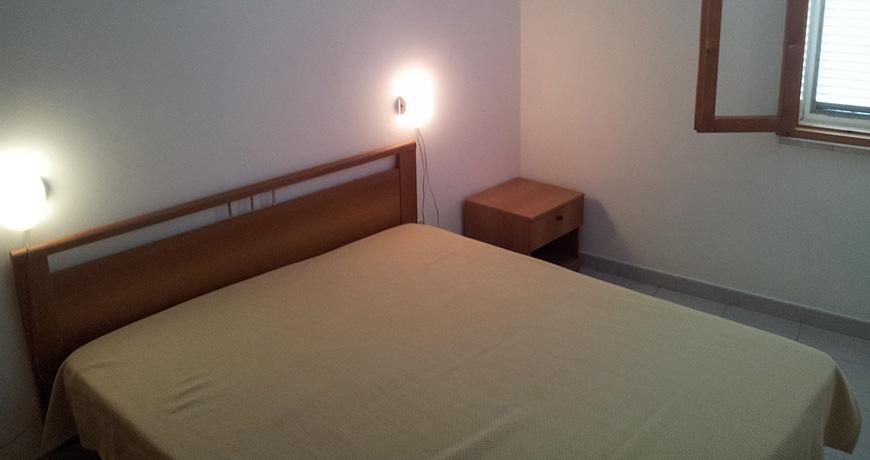 Camera da Letto bilocale a Lido Marini, Lecce