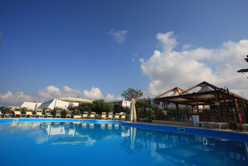Hotel Residence Tursport  San Vito Taranto, Salento Puglia