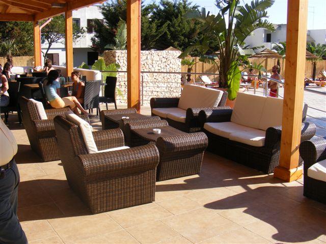 Divanetti Villaggio Residence Eurovillage BlueSea Club a Torre Lapillo, Porto Cesareo