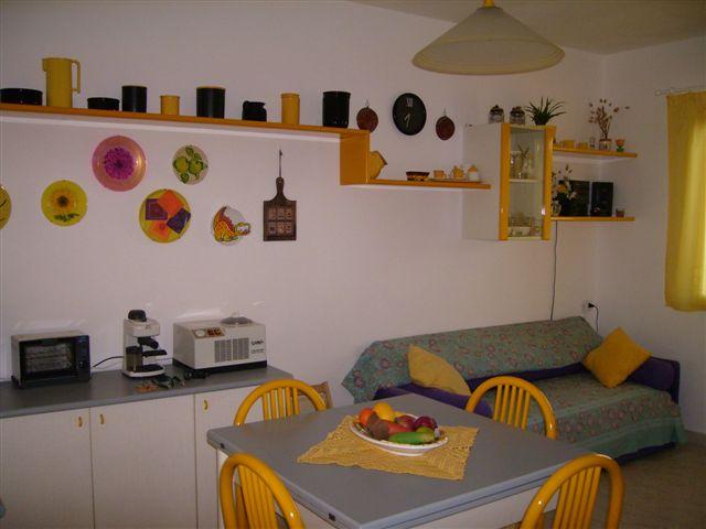 Soggiorno Eurovillage BlueSea Club a Torre Lapillo, Porto Cesareo