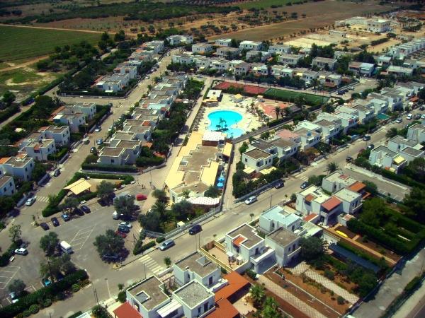 Villaggio residence Eurovillage Bluesea, Torre Lapillo, Lecce
