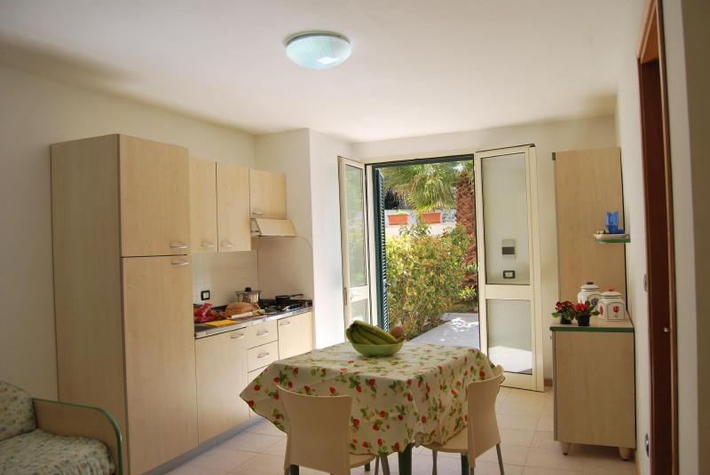 Soggiorni turistici in appartamenti in residence a Torre dell'Orso