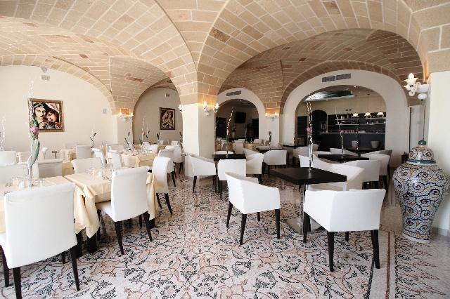 Ristorante Hotel Aurora e del Benessere Santa Cesarea Terme, Lecce