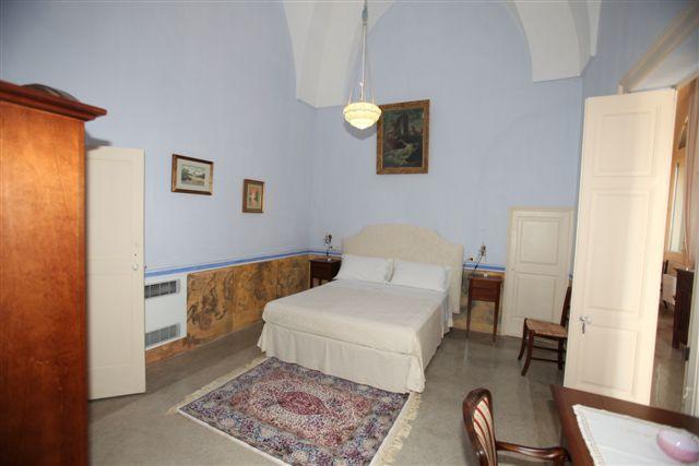 Camera Palazzo Laura Resort Morciano di Leuca, Lecce