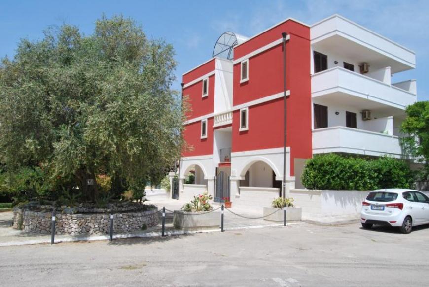 Residence Borgo Latino a Torre dell'Orso
