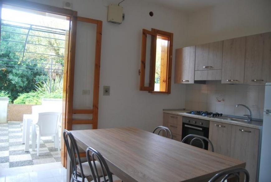 Appartamenti nuovi e bene arredati in affitto a Torre dell'Orso