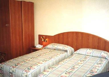 Camere Hotel Rodia, Maglie, Lecce