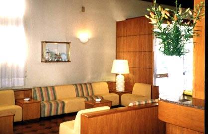 Interno Hotel Rodia, Maglie, Lecce