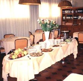 sala ristorante Hotel Rodia, Maglie, Lecce