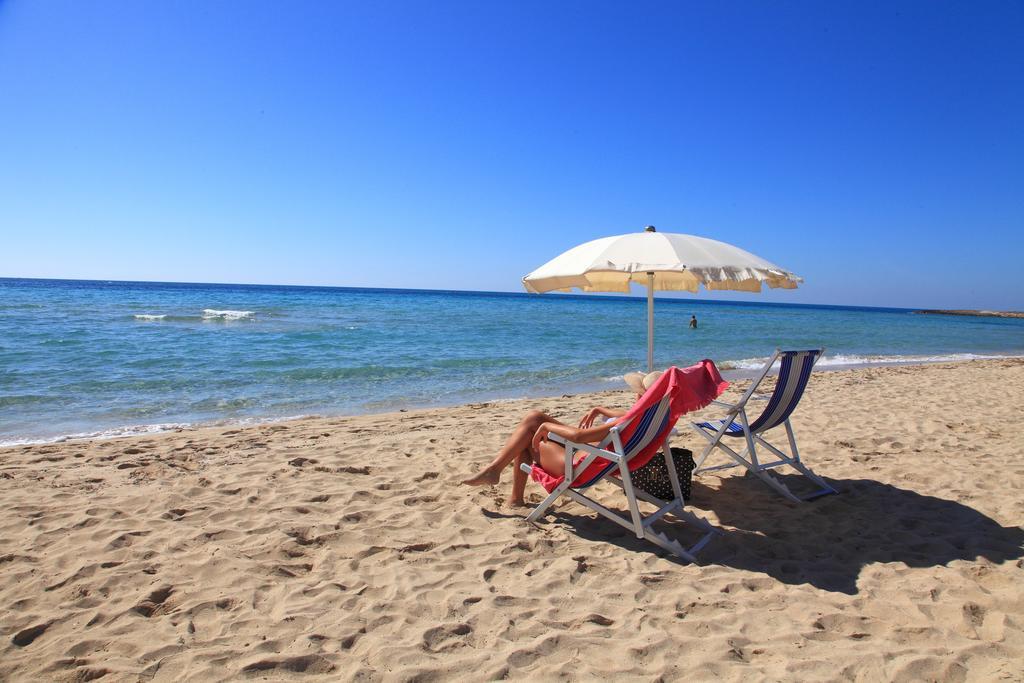 villaggio turistico sul mare Costa del Salento Lido Marini