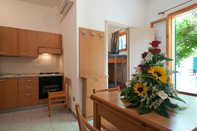 Appartamento Residence Costa del Salento Ugento