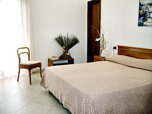 Camera Hotel Joli Park Gallipoli, Lecce