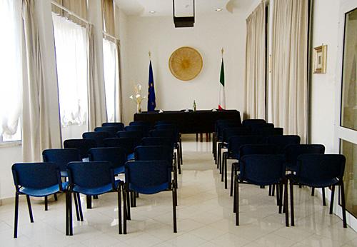 Sala Congressi Hotel Joli Park, Lecce