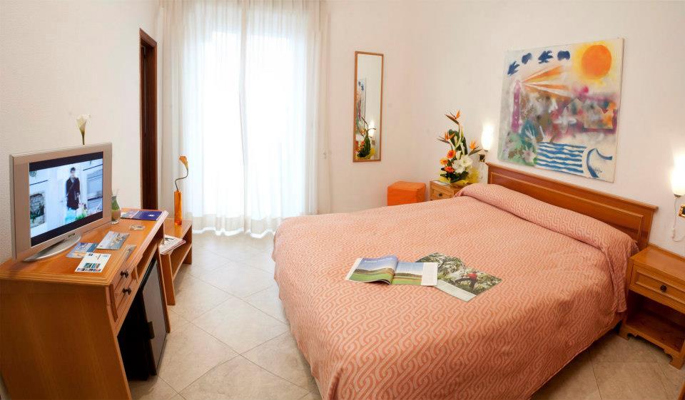 soggiorni turistici in albergo 3 stelle a Gallipoli