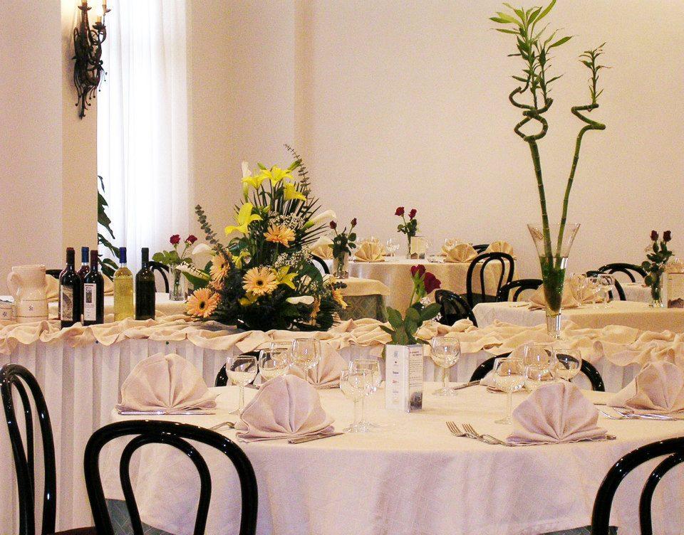 ristorante presso Hotel Joly Park 3 stelle a Gallipoli