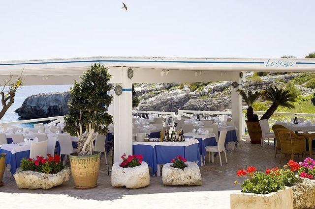Bed and breakfast Lo Scalo Marina di Novaglie