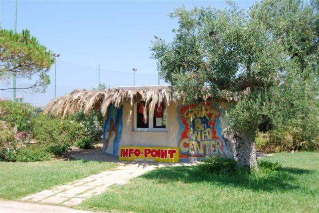 Animazione Villaggio Hotel La Giurlita Torre Mozza, Lecce