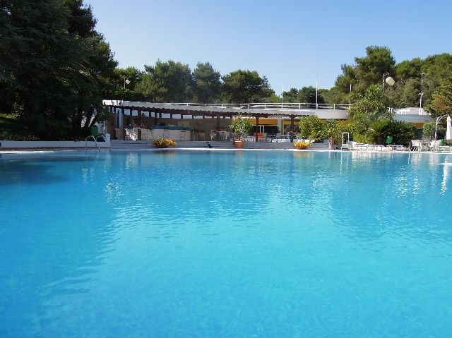 Hotel Santa Lucia Santa Cesarea Terme