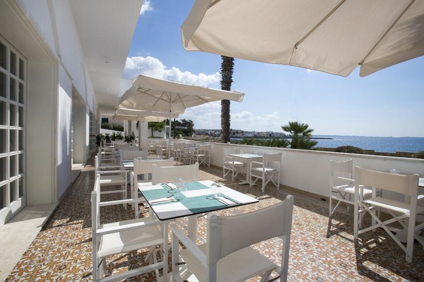 Grand Hotel Riviera Nardo