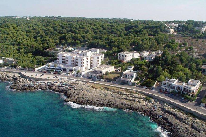 Grand Hotel Riviera Santa Maria Al Bagno Nard 242 Su Salento It
