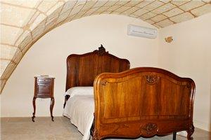 camere Palazzo Mellacqua: dormire ad Andrano, Puglia