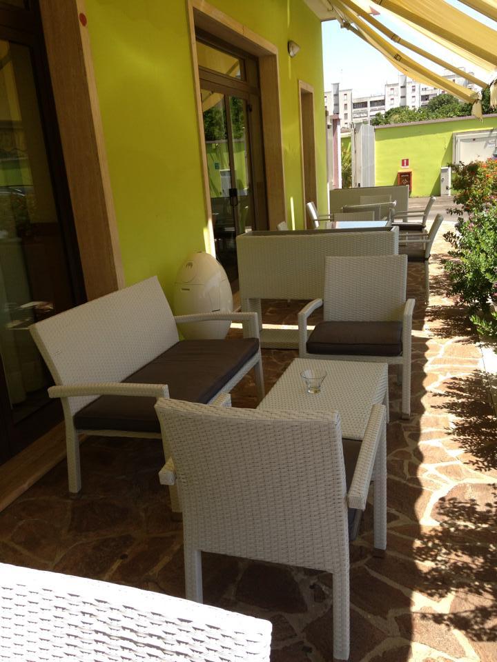 relax e pausa pranzo a Lecce presso Motel Aloisi