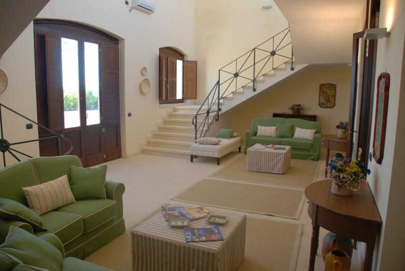 Masseria casina metrano a Salice Salentino, Puglia