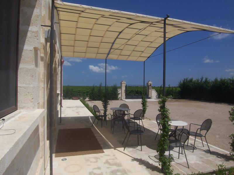 soggiorni turistici presso Casina Metrano Salice Salentino provincia di Lecce